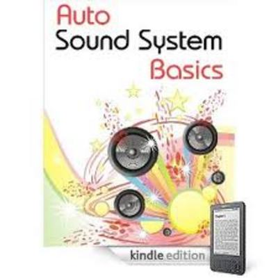 Product picture Auto Sound Systems Made Easy